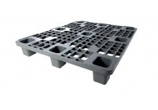 Transpal® Plastic Nestable 1200 x 1000mm Pallet