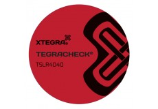 Tegracheck® Total Transfer Labels