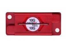 Tegralert® Drop'n'Tell 10G