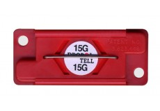 Tegralert® Drop'n'Tell 15G