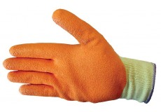 Transpal® Anti-slip Cotton Gloves, Medium