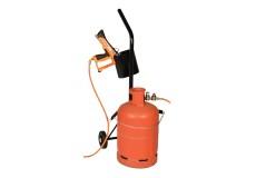 Transpal® Gas Cylinder Trolley