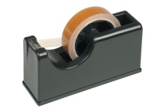 Kinetix® 25mm/75mm Bench Tape Dispenser