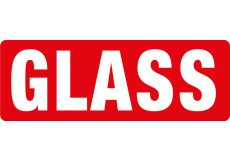 Transpal® GLASS Labels