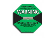 Tegralert® Green 100G ShockWatch