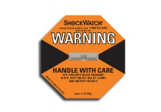 Tegralert® Orange 75G ShockWatch
