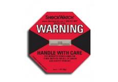 Tegralert® Red 50G ShockWatch