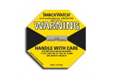 Tegralert® Yellow 20G ShockWatch
