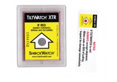 Tegralert® TiltWatch