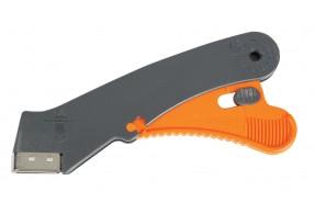 Metal Head Safety Cutter